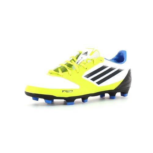 adidas F30 TRX FG WEISS V21347 Grösse: 44
