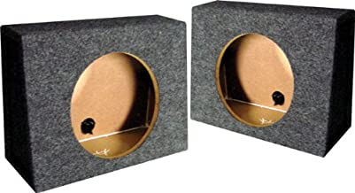 small woofer box