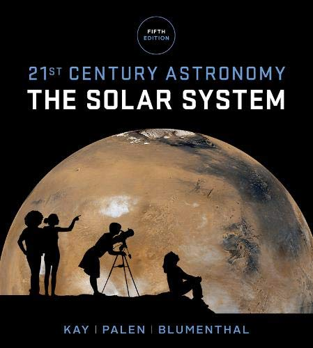 Download 21st Century Astronomy: The Solar System 0393265110