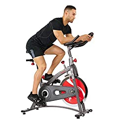 Gym Equipment - Stationary Bike