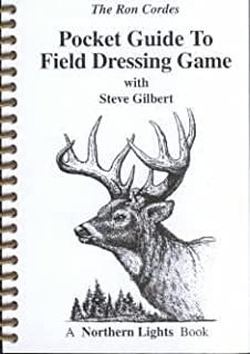 Pocket Guide to Field Dressing Game