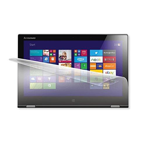 Screenshield beschermfolie met levenslange garantie voor Lenovo IdeaTab Yoga 2 10