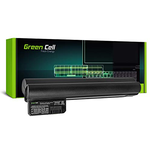 Green Cell® Extended Serie AN03 AN06 Batería HP