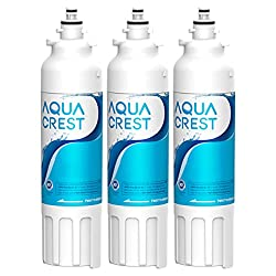 Aquacrest Premium and Deluxe Filters