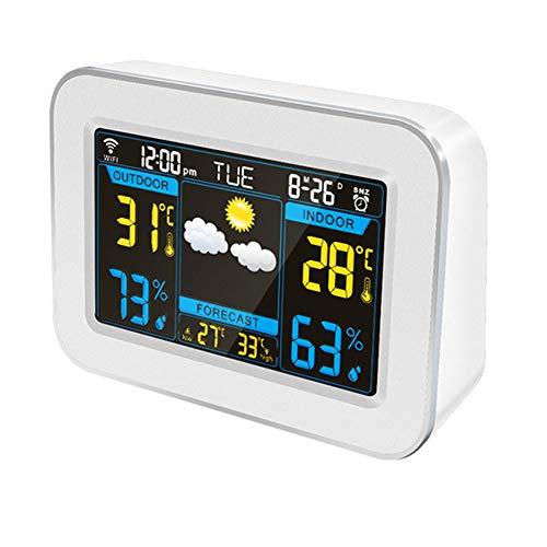 estacion meteorologica domestica fabricante FDYD