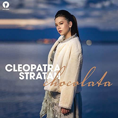 Cleopatra Stratan