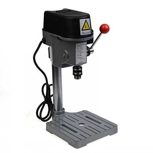 ABEST 3 Speed Mini Drill Press Machine 150W Mini Bench Table Drill