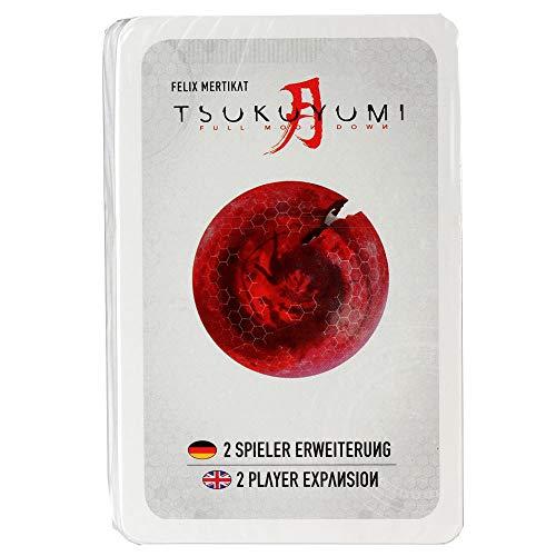 King Racoon Games Tsukuyumi - 2-Spieler Erweiterung (DE/EN)