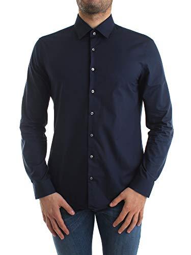 Calvin Klein Camicia Uomo Art K10K103164 463 Colore Foto Misura A Scelta Foto 37
