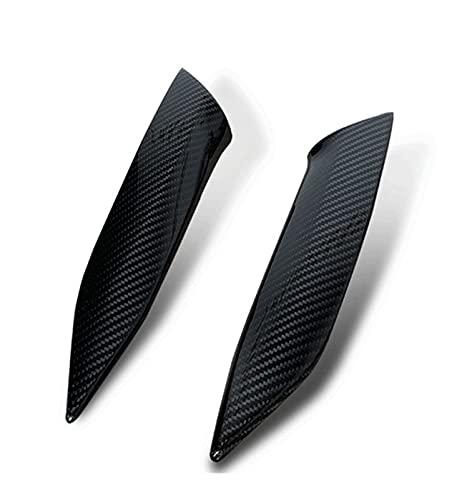 DMKJ para B-MW 3 Series G20 G28 20li 325li 2019 2020 Real Carbon Fibe Consola Central De Coche Pomo De Cambio De Marchas Decoración Accesorios De Ajuste