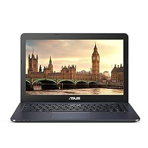 """63c789b73a2cb  229 ASUS L402WA-EH21 Thin and Light 14"""" HD Laptop  AMD E2-6110 Quad Core  1.5GHz Processor"""