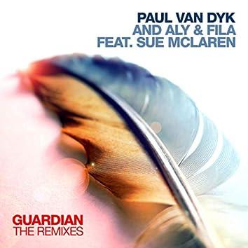 Guardian (Remixes)