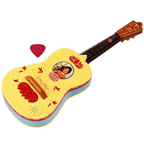 ディズニー アバローのプリンセス エレナ いっしょに歌おう! ミュージックギター
