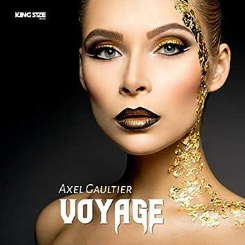 Voyage (Dj Global Byte Mix)