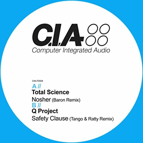 Total Science & Q Project