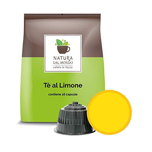 80 Capsule Compatibili Dolce Gusto - Limone