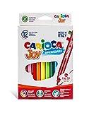 Cajas 12 Rotuladores Carioca