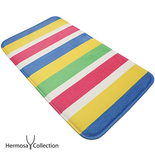 Hermosa Collection Shower Mat