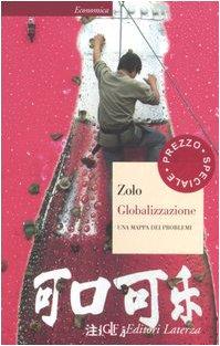 Globalizzazione. Una mappa dei problemi