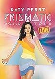 Songtexte von Katy Perry - The Prismatic World Tour Live