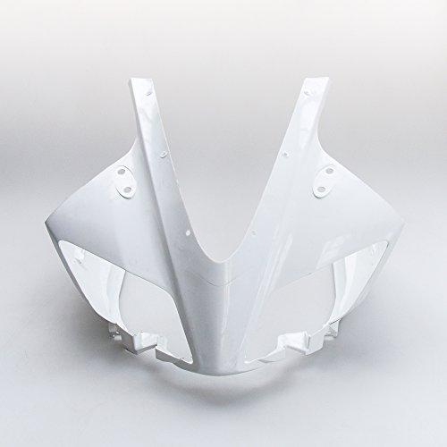 Unlackierte Kanzel/Frontmaske für Yamaha YZF-R125 2008-2013