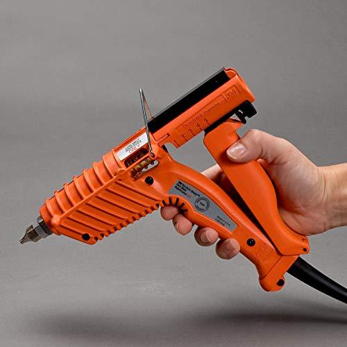 3M Hot Melt Applicator LT with Quadrack Converter and Palm Trigger, 1 Applicator/case