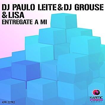 Entregate a Mi (Remixes, Pt. 2)