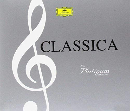 Platinum Collection: Classical
