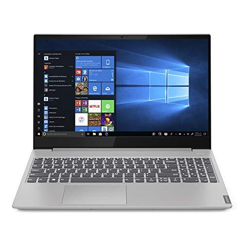 Lenovo Laptop IdeaPad S340-15API 15.6″, AMD RYZEN3, RAM 8GB, 2TB HDD Silver