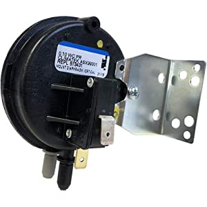 106680 Coleman OEM Furnace Replacement Air Pressure Switch