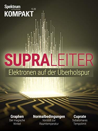 Spektrum Kompakt - Supraleiter: Elektronen auf der Überholspur