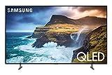 Samsung 85' Class 4K Ultra HD (2160p) HDR Smart QLED TV...