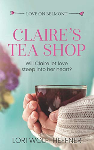 Claire's Tea Shop