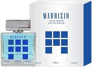 Maurizio by Tam Perfumes for Men - Eau de Parfum, 100 ml