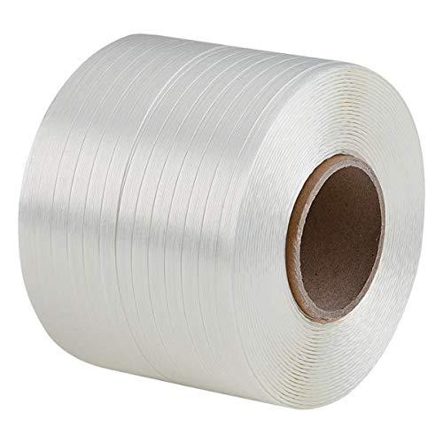 Textiel beha standaard, 9 mm x 1000 m, 1
