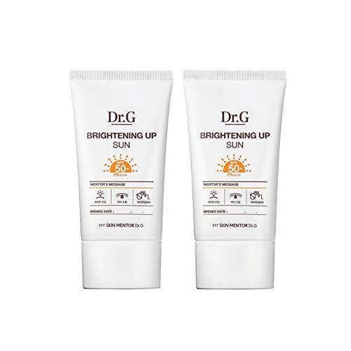[ 1 + 1 ] Dr.G Brightening Up Sun (50ml) SPF50+ PA+++ DR G DRG
