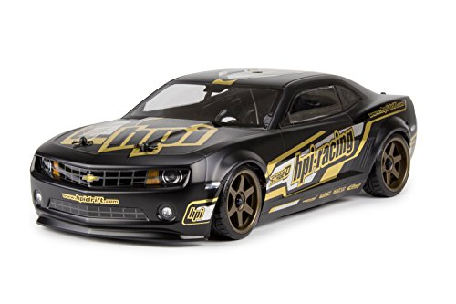 RC Auto kaufen Drift Car Bild: LRP Electronic 106144 - Sprint 2 Drift RTR 2010 Camaro*