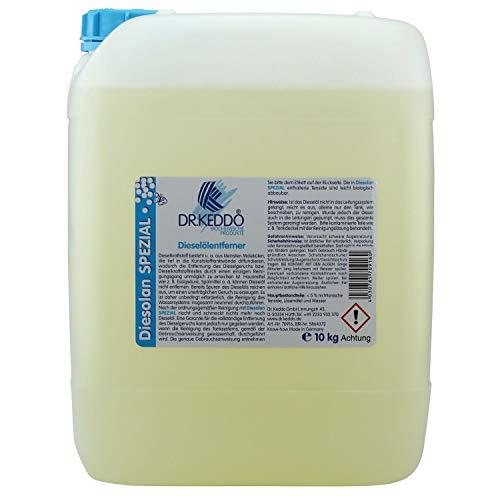 Dr.Keddo Diesolan SPEZIAL 10 Liter