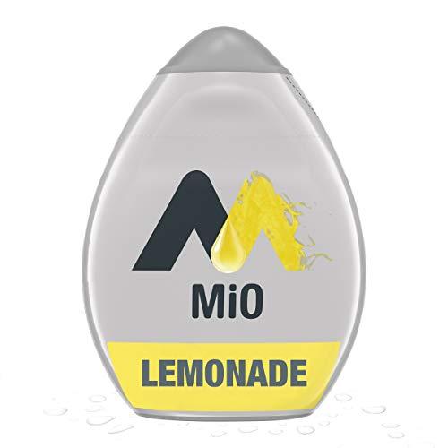 MiO Lemonade Liquid Water Enhancer Drink Mix (1.62 fl oz Bottle)