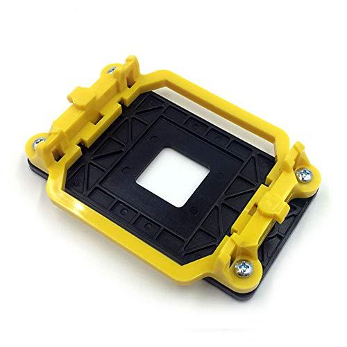 Lekind Soporte del Ventilador de plástico Base sostenedor del Soporte para AM2 AM2 + AM3 AM3 + FM1 FM2 Socket