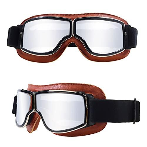 CHQY Gafas de sol polarizadas deportivas retro para bicicleta, parabrisas antiultravioleta, diadema elástica ajustable, equipo al aire libre E