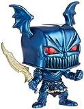 Funko Pop! Heroes: Batman Merciless 80th Anniversary DC Comics Exclusive Hot Topic Edition