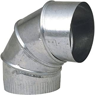 Best galvanized furnace pipe Reviews