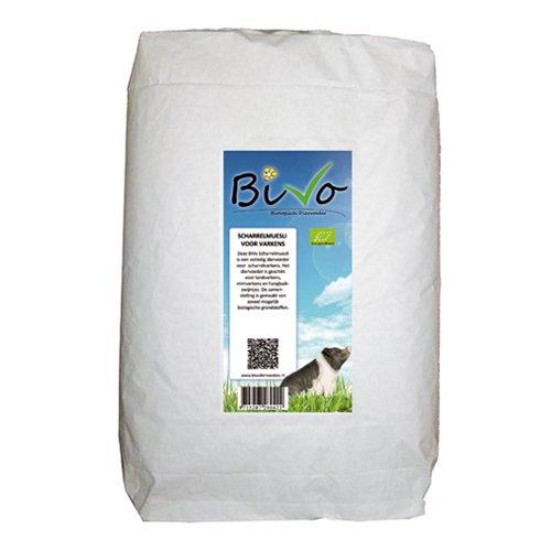 Bivo Bio-Müsli für Schweine - 15 kg