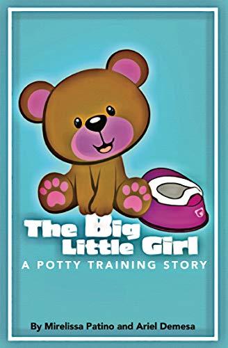 The Big Little Girl