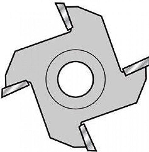 Trend 34/110TC Slotter 5mm Schnittfuge M12mm Bohrung 1silber