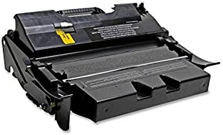 Quality Laser Toner Replacement for IBM Infoprint 1532 1552 1570 1572 High Yield Toner Cartridge 21,000 Pages 39V0543 75P6960 - Remanufactured