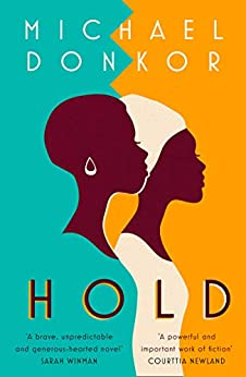 Hold by [Michael Donkor]