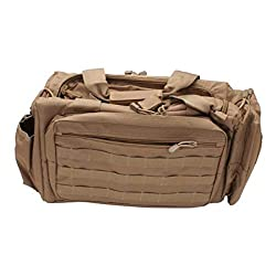 Nc Star Competition Range Bag