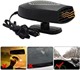 Portable Car Heater,Auto Heater Fan,Car Defogger,Ferryone...